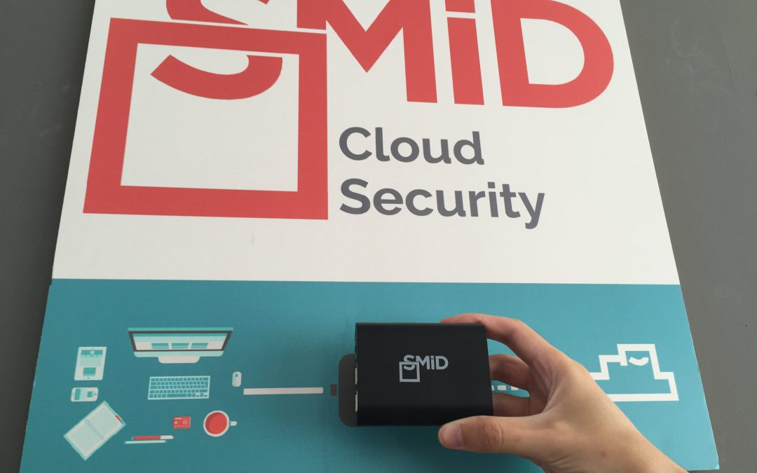 SMiD PRO news: Cloud Privacy goes ahead