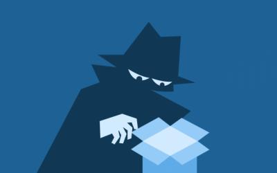 El lado oscuro de Dropbox: fallos y falta de seguridad