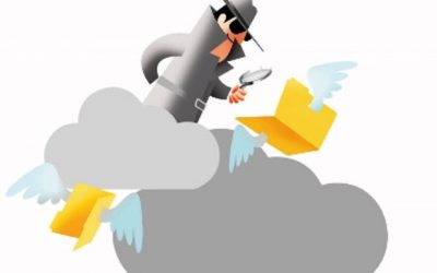 Safety Concerns with Cloud Storage & Their Possible Solutions