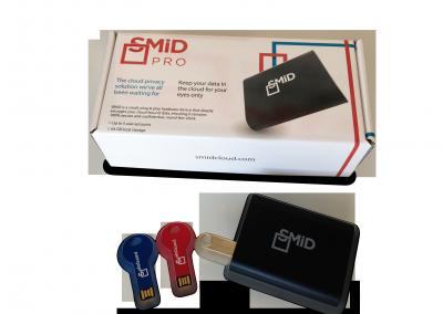 SMiD PRO Keys
