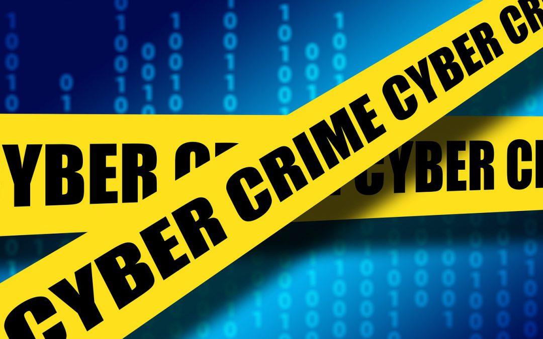 Ciberataques, Ciberterrorismo o Ciberguerra