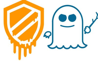 Meltdown and Spectre, how they were identified and how to avoid them