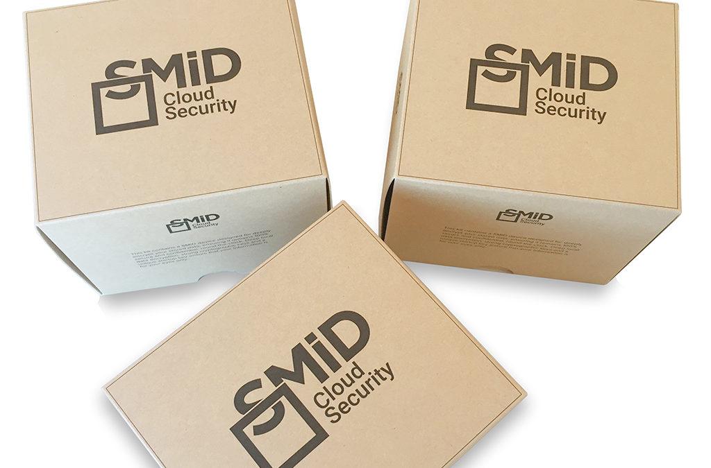 SMiD Cloud lanza su solución de cifrado de alta seguridad para PYMEs